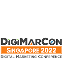 DigiMarCon Singapore 2022 – Digital Marketing Conference & Exhibition